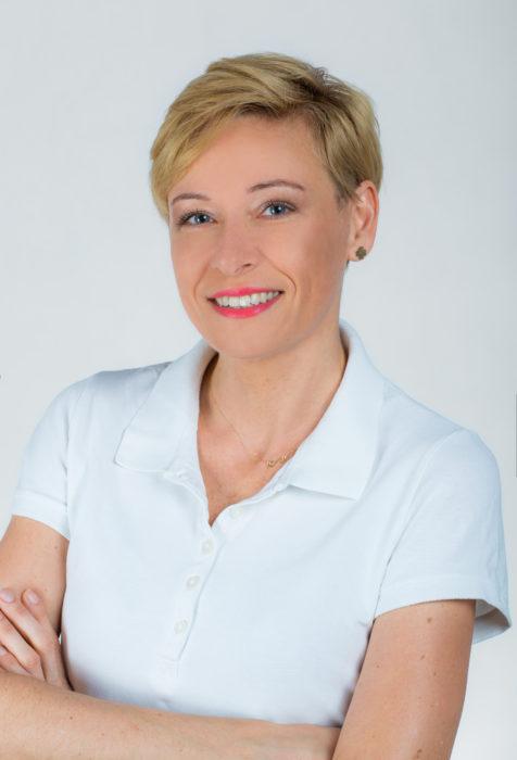 Centrum Stomatologiczne Mdent Agnieszka Krzywkowska